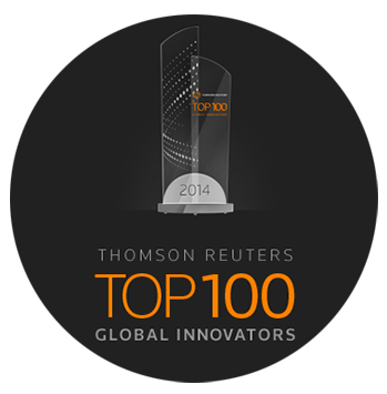 Kao History Top 100 Global Innovators