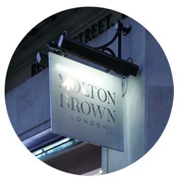 Kao History Molton Brown® wins awards