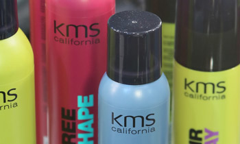 KMS California®, a signature Kao brand