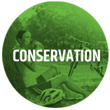 Kao's philosophy of Conservation